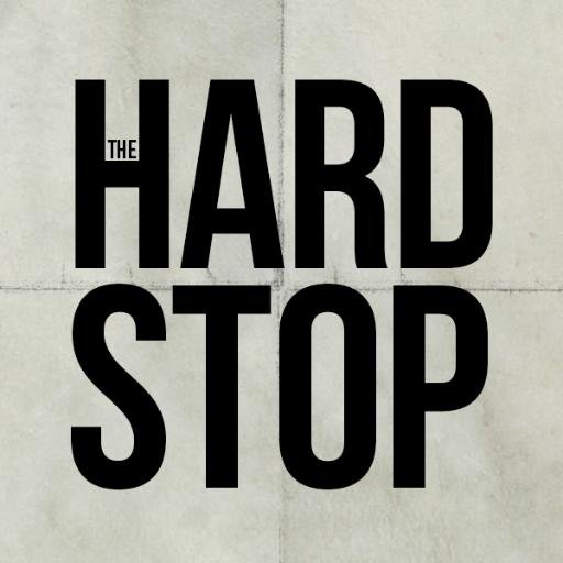 the hard stop thehardstop twitter