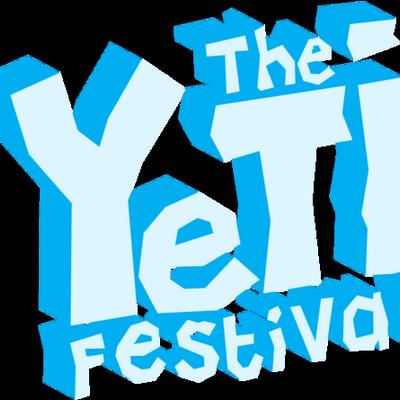 Content Marketing Case Study | Yeti |Blue Yeti Logo