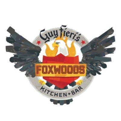 Guy Fieri's Foxwoods