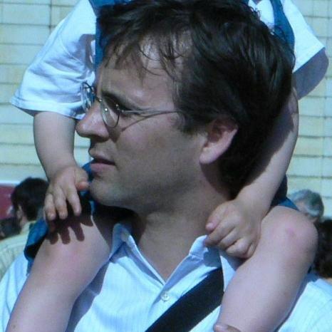 Antoine Geron
