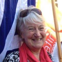 Patricia Farrington (@xraypat) Twitter profile photo