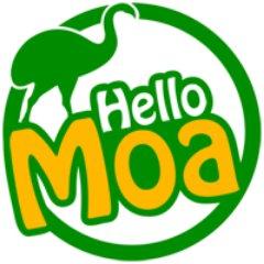 @MoaHello