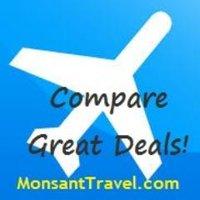 MonsantTravel.com