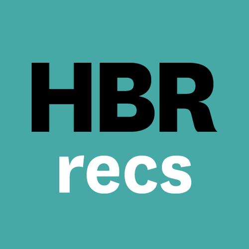 @hbrrecs twitter profile photo
