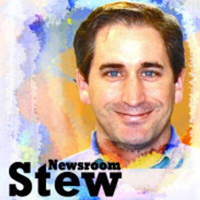 Stewart Doreen on Muck Rack