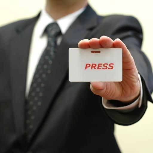 Journo Request