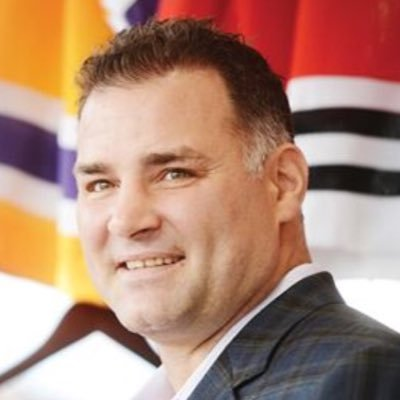 Eric Lindros (@88EricLindros) Twitter profile photo