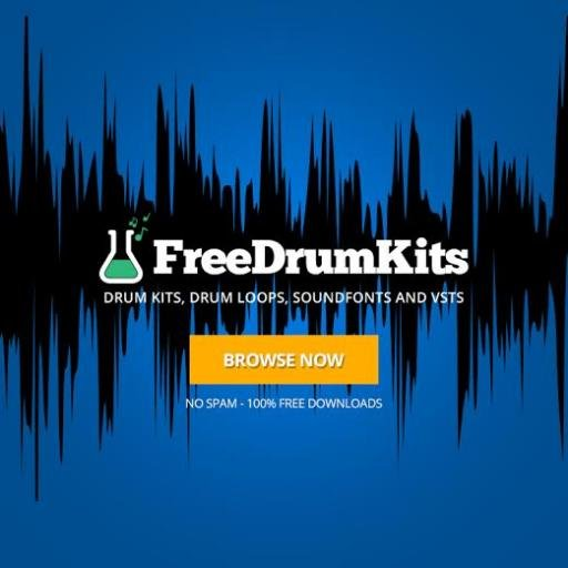Free Drum Kits on Twitter: