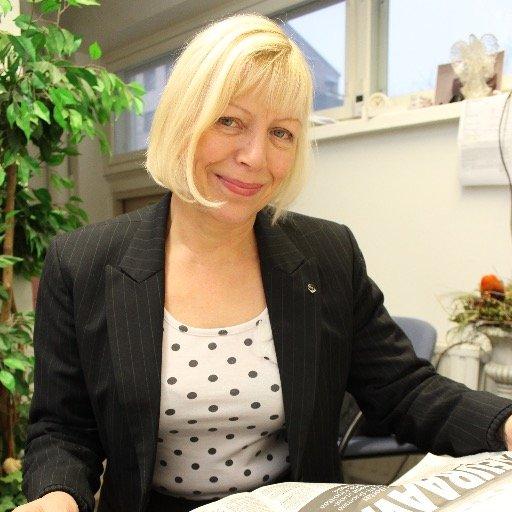 Valtteri Bottas Marianne Välimaa