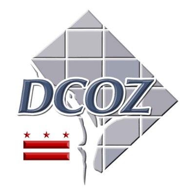 DC Office Of Zoning