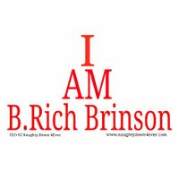 B.Rich Brin$on | Social Profile