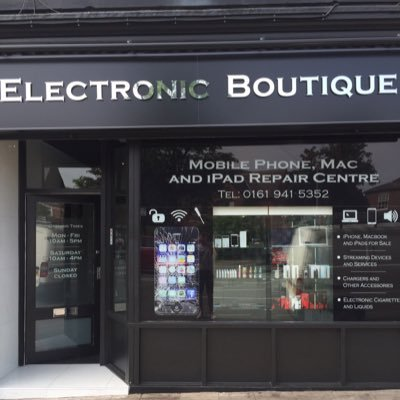 Electronic Boutique On Twitter Electronic Boutique Based