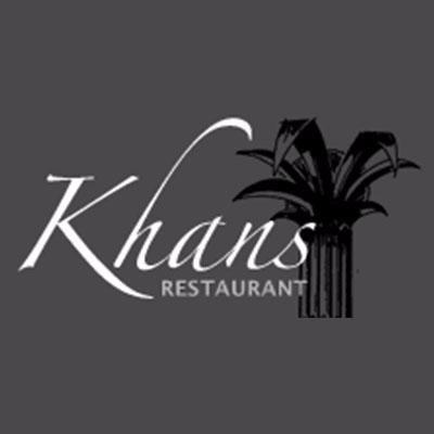 Logo de la société Khan's Restaurant