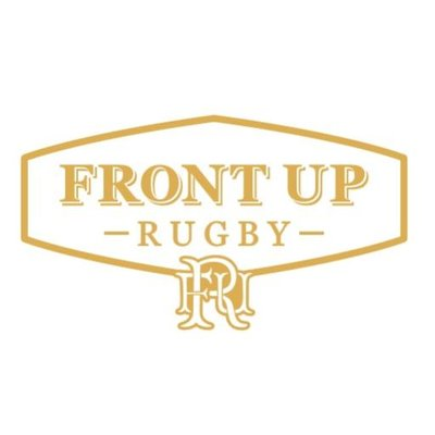 Front Up Rugby | Social Profile