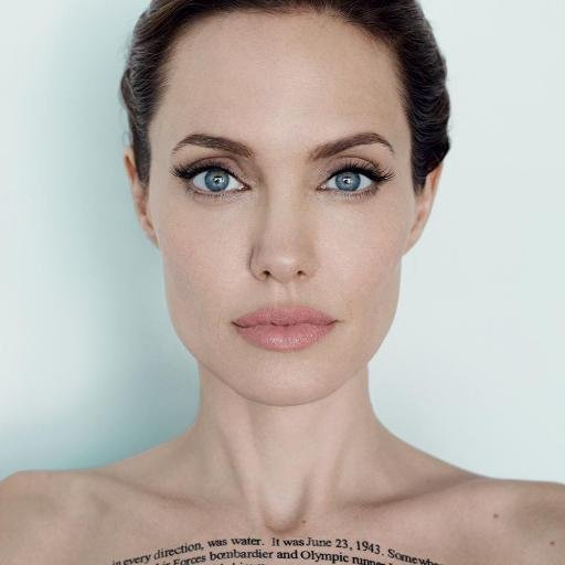 angelina jolie brother