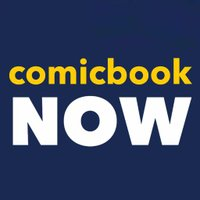 ComicBook NOW! twitter profile