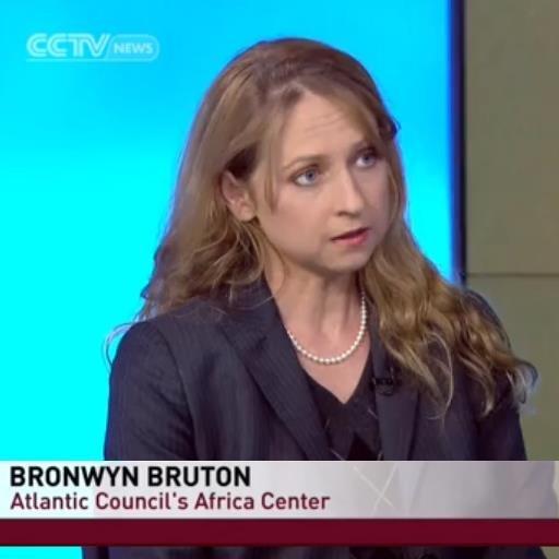 Bronwyn Bruton