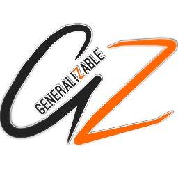 Generalizable