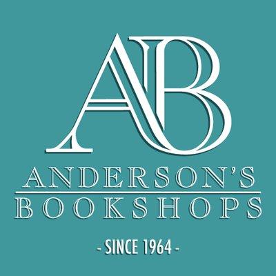 Anderson's Bookshop (@AndersonsBkshp) | Twitter