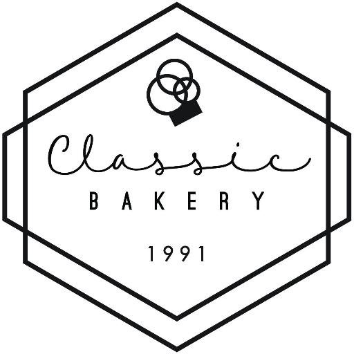 Classic bakery classicbakery twitter for Classic bake house