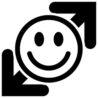smile vector smilevector twitter rh twitter com smiley vector free download smiley vector