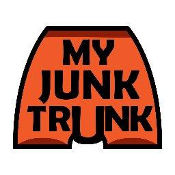 my junk trunk
