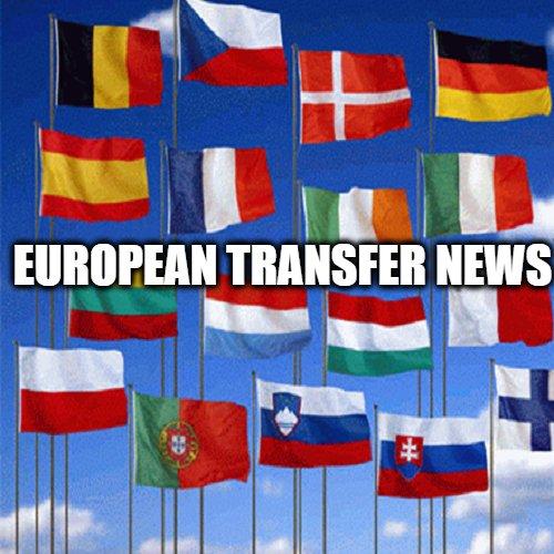 Euro Transfer News