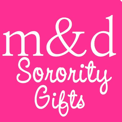 M&D Sorority Gifts