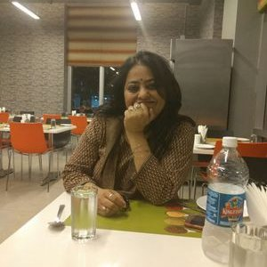 Srivalli Krishnan's Twitter Profile Picture