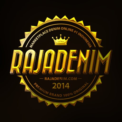 @RAJADENIM