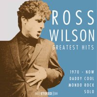 Ross Wilson | Social Profile