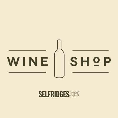 f208a5e03448 Selfridges Wine Shop ( SelfridgesWine)