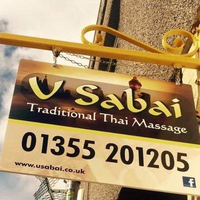 chill out thai sabai thaimassage
