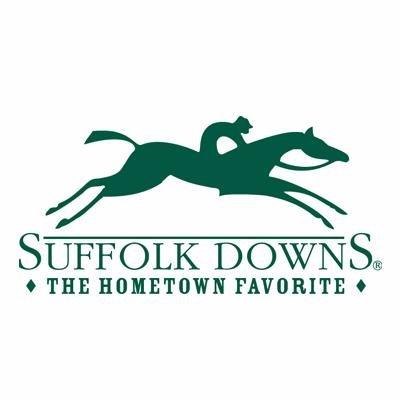 Suffolk Downs logo