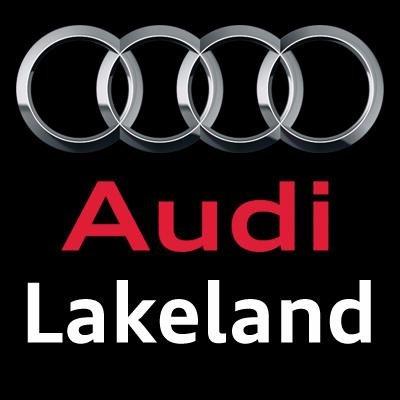 Audi Lakeland (@LakelandAudi) | Twitter