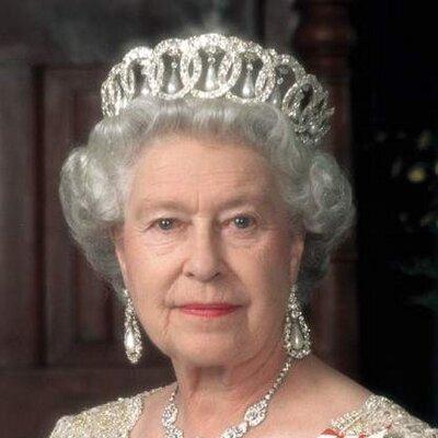 Queen elizabeth nude