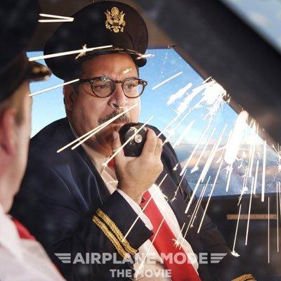 airplane mode movie airplanemode twitter
