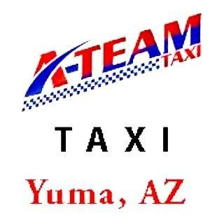 Taxi Yuma Az >> A Team Taxi Ateamtaxicabs Twitter