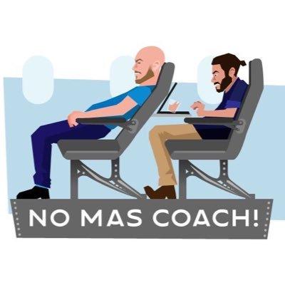 No Mas Coach