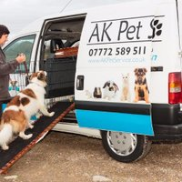AK Pet Services | Social Profile