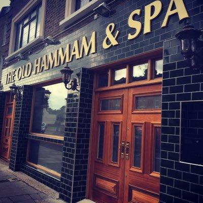 Logo de la société The Old Hammam and Spa