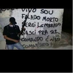 Frases De Bandido On Twitter Mc Chaveirinho E Mc Flavinho