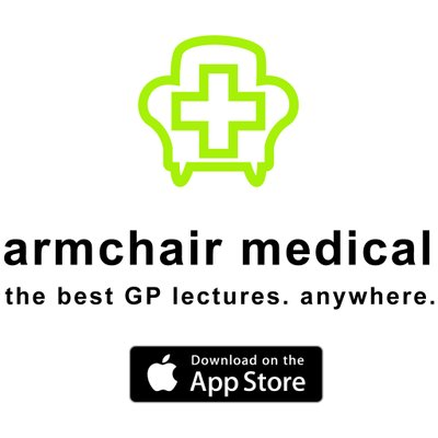 High Quality Armchair Medical (@armchairmedical) | Twitter