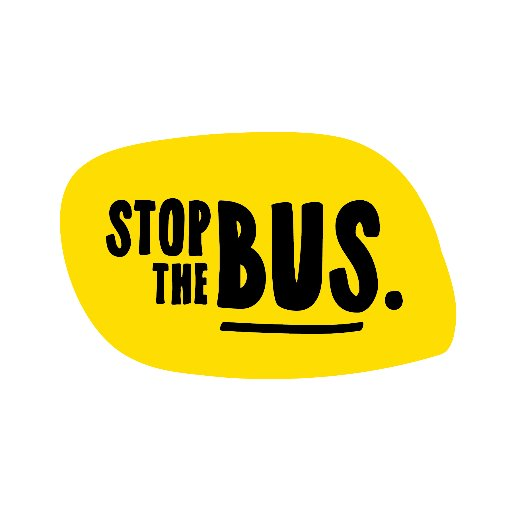 Image result for stop the bus