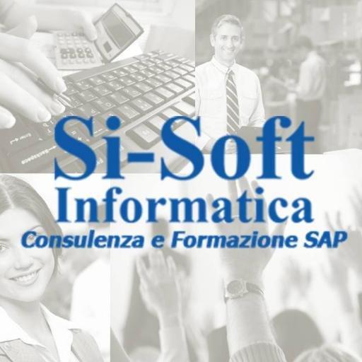 Si-Soft Informatica (@SiSoft_SAP) | Twitter