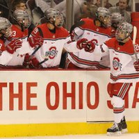 Ohio State M Hockey | Social Profile