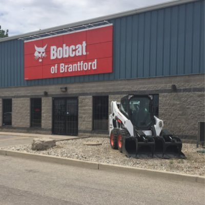 Bobcat Of Brantford >> Bobcat Of Brantford Bobcatbrantford Twitter