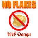 No Flakes Web Design (@noflakes) Twitter
