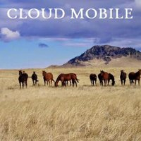 CLOUD MOBILE | Social Profile