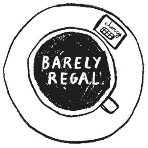 Barely Regal Records on Twitter